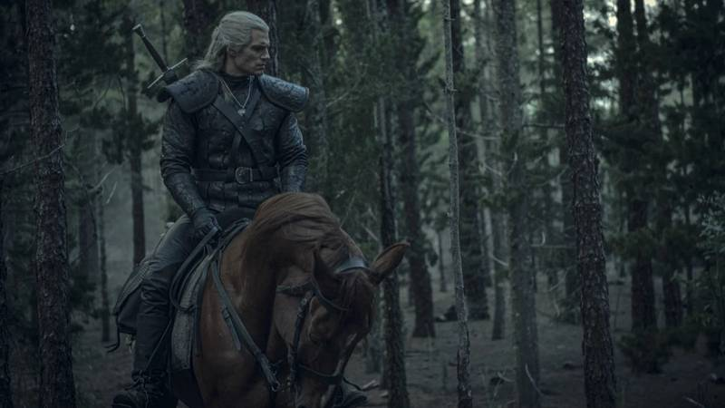 Seven Seasons Mapped Out For The Witcher By Series Showrunner
