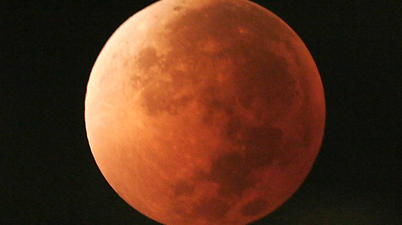 What Is The 'Super Blue Blood Moon' And How Can You Watch It