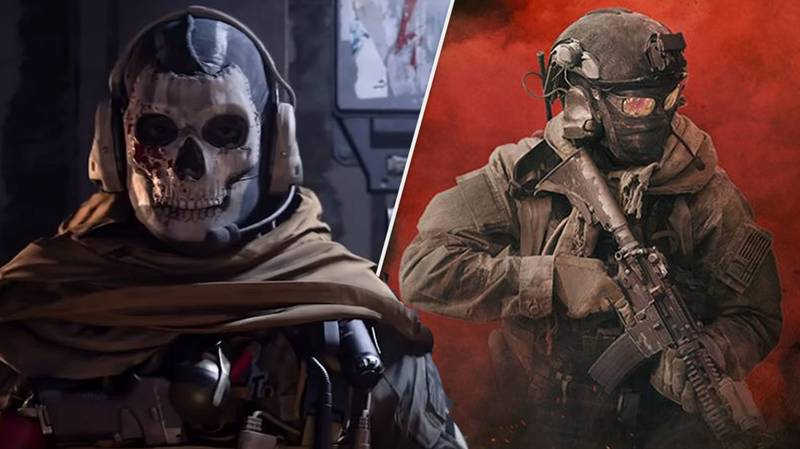 'Call Of Duty: Modern Warfare' And 'Warzone' Glitch Makes Players Invisible