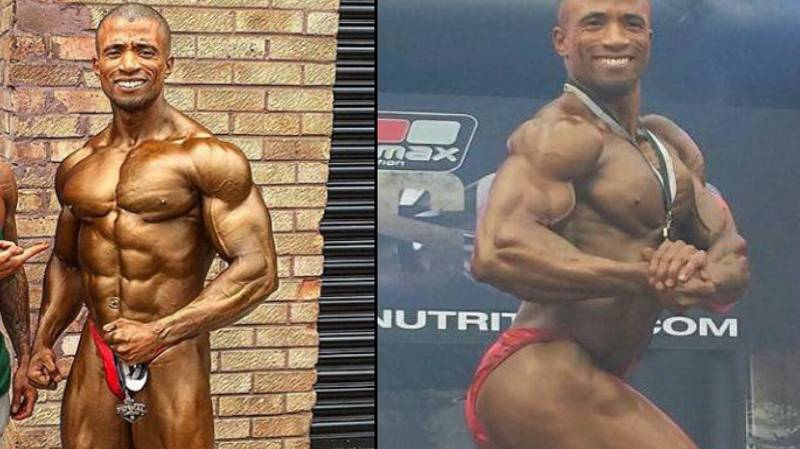 Bodybuilding Champ Died At 39 After Contracting Sepsis Through Using Cocaine