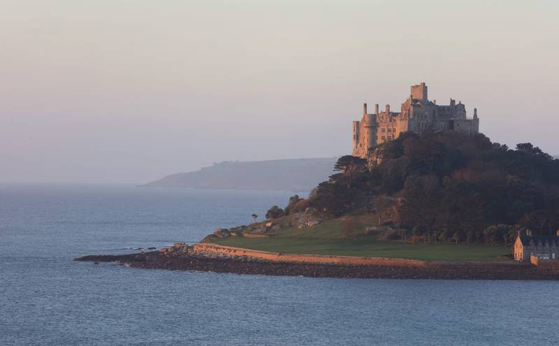This Job Will Pay You To Live In A Castle On An Island