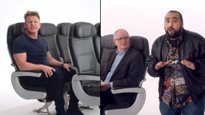 British Airways Recruit Some Famous Faces To Make New Safety Video