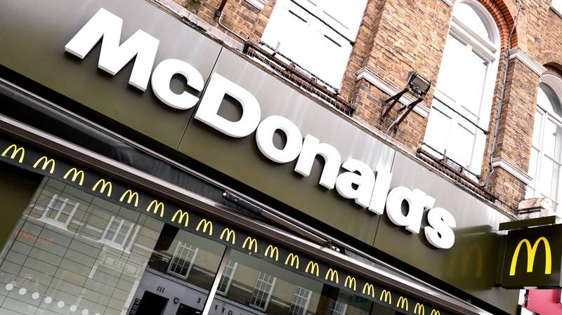 McDonald's Plans To Reopen Restaurants For Walk-In Takeaways This Month