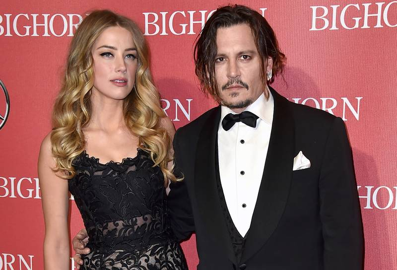 Amber Heard Donates $7 Million Divorce Settlement To Domestic Abuse Charity