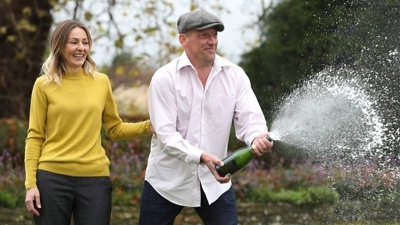 Builder Who Won £105m Lottery Jackpot 'Refuses Payment For Job'