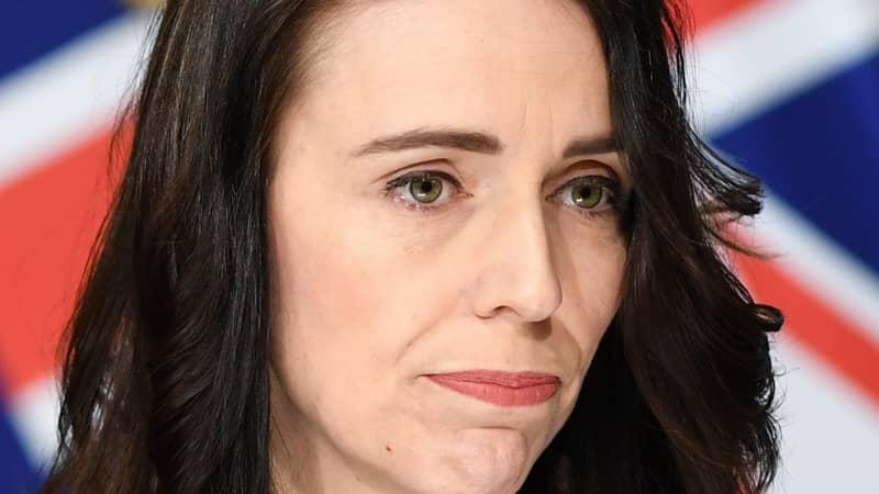 Jacinda Ardern Apologises For Non-Socially Distanced Selfie