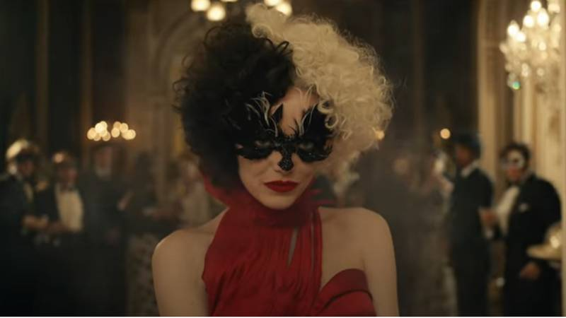 Disney's Cruella Is Being Compared To The Joker As First Trailer For Prequel Film Drops