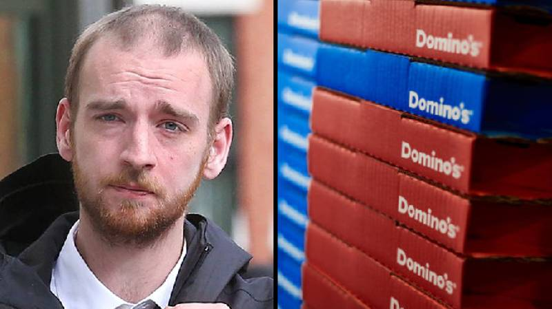 Belfast Man Spends £6,000 On Domino's Pizza Using Dead Neighbour's Card