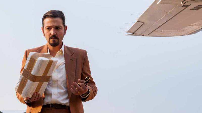 Narcos: Mexico Season 2 Coming To Netflix 'In February 2020'