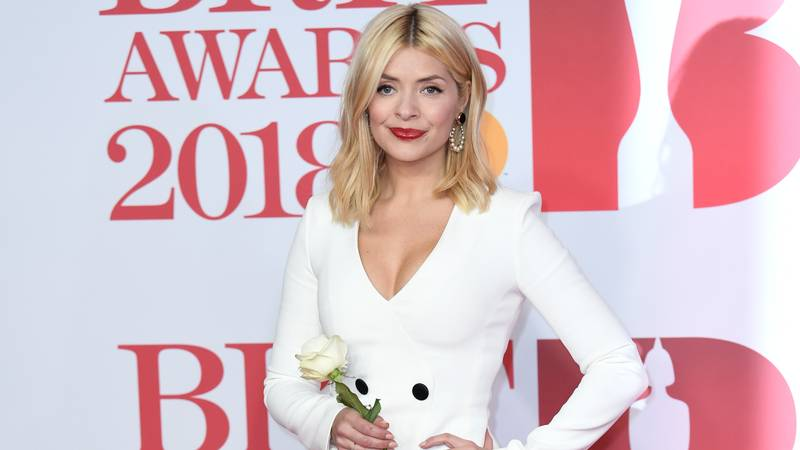 Holly Willoughby Opens Up About Her Experience Of Being Upskirted