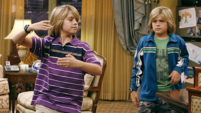 Dylan Sprouse Says Starring In Suite Life Of Zack & Cody 'Saved' Him And Brother Cole