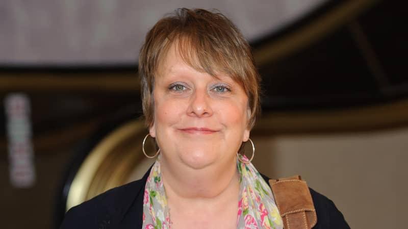 Kathy Burke Calls Prince Philip 'Selfish C***' Following Car Accident