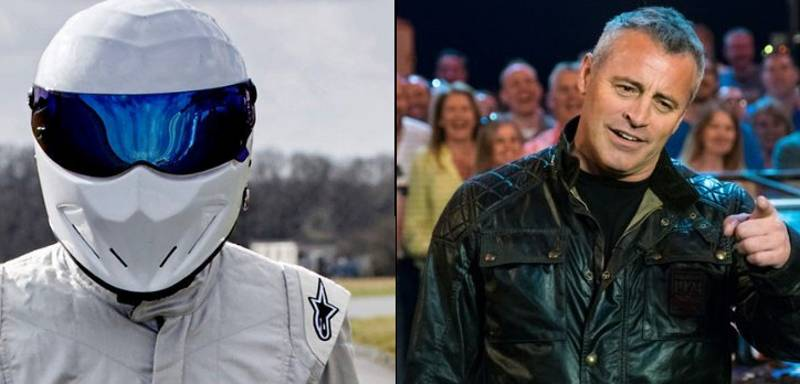 Even The Stig Thinks 'Top Gear' Is In Danger