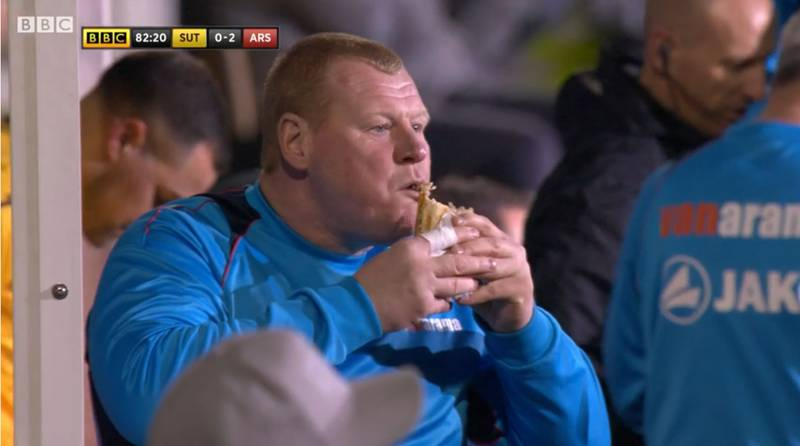 Wayne Shaw Has Resigned From Sutton United