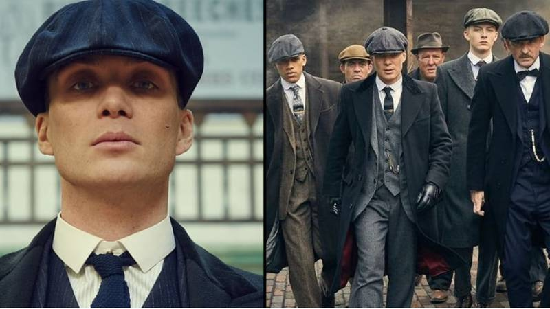 Peaky Blinders Begins Filming For Sixth And Final Season