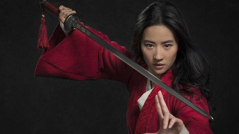 Live-Action Mulan Movie Will Skip Theatres And Will Land On Disney+ Next Month