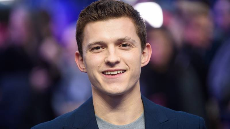 Tom Holland Gets Ripped To Star In Uncharted With Mark Wahlberg
