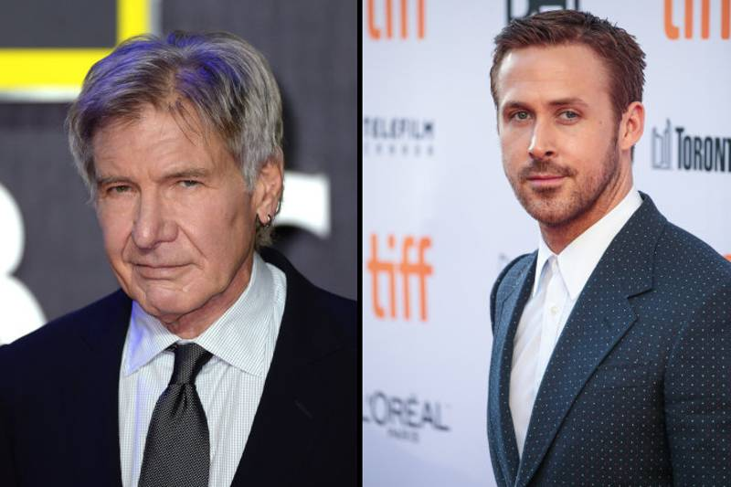 Ryan Gosling Has Admitted Harrison Ford Punched Him On 'Blade Runner' Set
