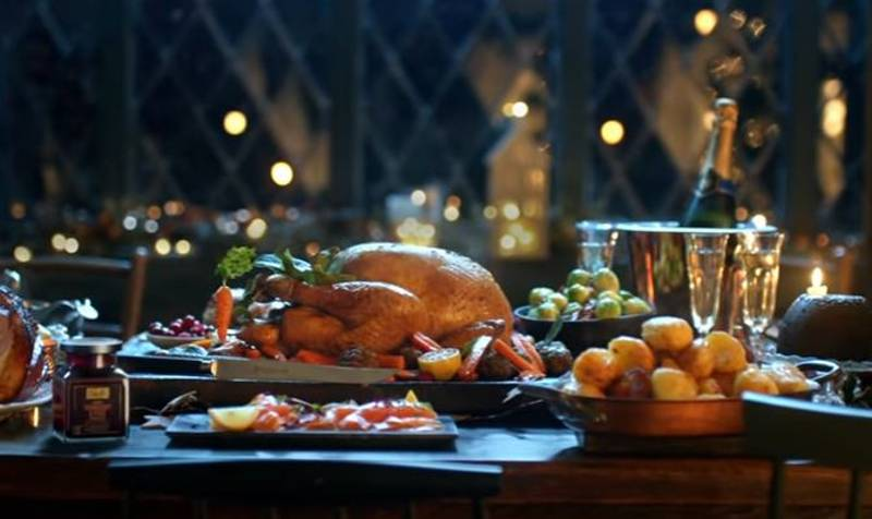 The New Aldi Ad Is Pretty Christmas-y If You're Into That Kind Of Thing