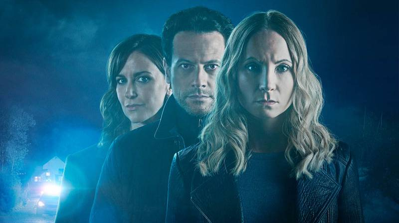 ITV's Liar Will Be Returning For Season Two On 2 March