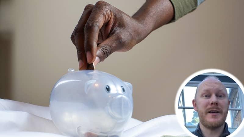 Financial Adviser Explains Way Of Helping Your Children Retire As Millionaires