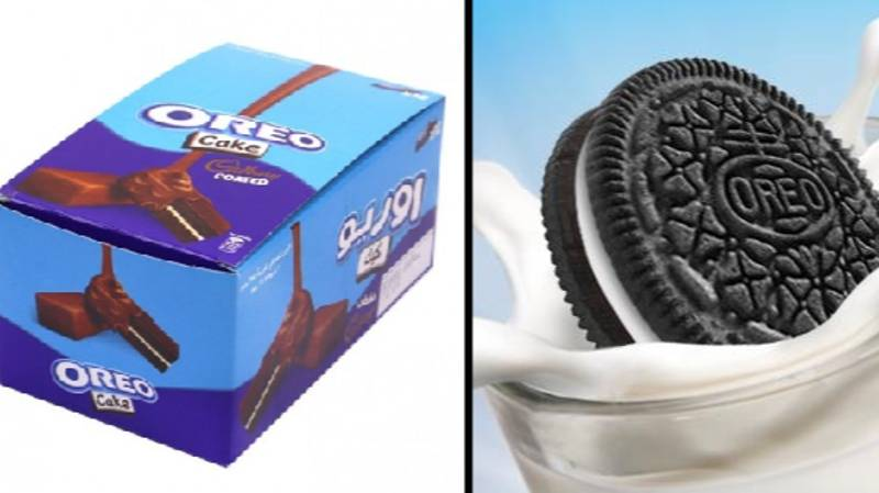 ​You Can Buy Cadbury Chocolate-Covered Oreo Cakes At B&M Now