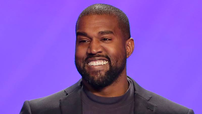 Kanye West Says He'll 'Focus On Music Now' As He Announces New Album