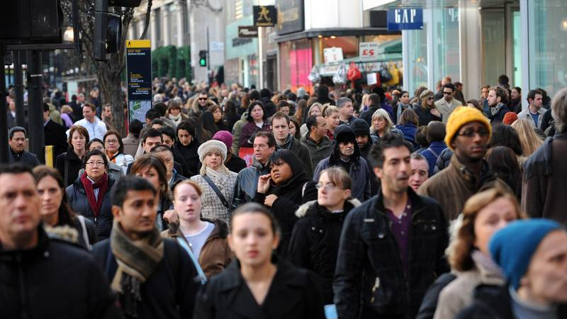Thousands Have Signed A Petition Demanding Shops Close On Boxing Day