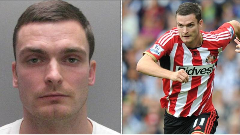 Adam Johnson's Sister Says Former Premier League Footballer Will Be Released From Prison Within A Year