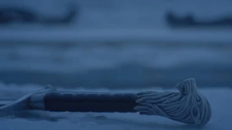 'Game Of Thrones' Director Reveals What Happened To Jon Snow's Sword