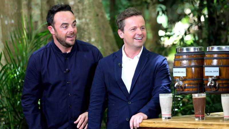 Is It Bad For 'I'm A Celebrity' Contestants To Eat Kangaroo Balls?