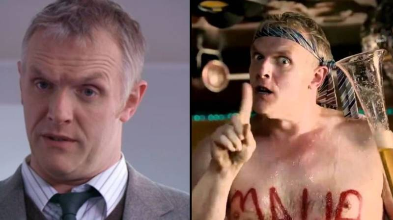'Inbetweeners' Co-Creator Teases That Mr Gilbert Spin Off Could Be On The Horizon