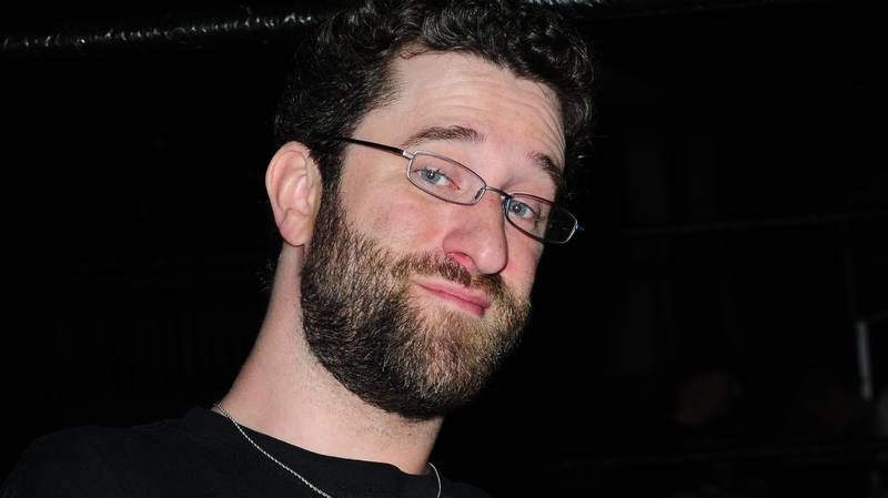 Dustin Diamond Has Been Diagnosed With Stage 4 Cancer