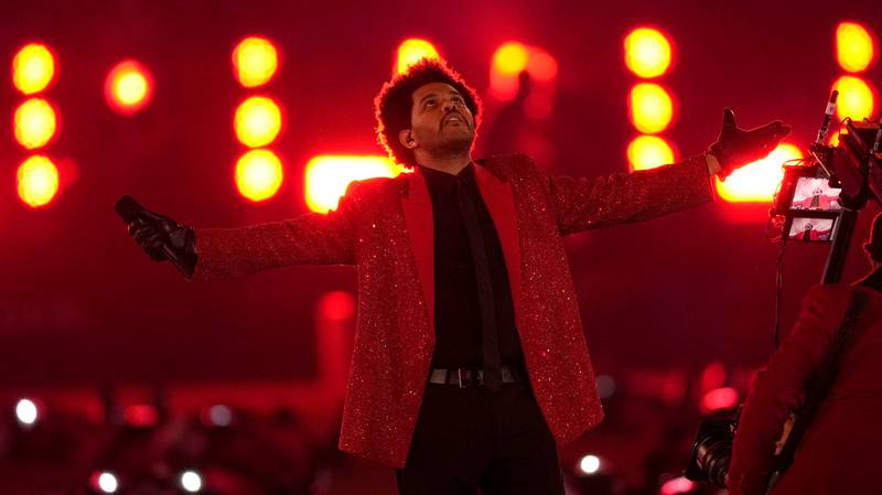 The Story Behind The Weeknd's Stage Name And Why There's A Missing 'E'