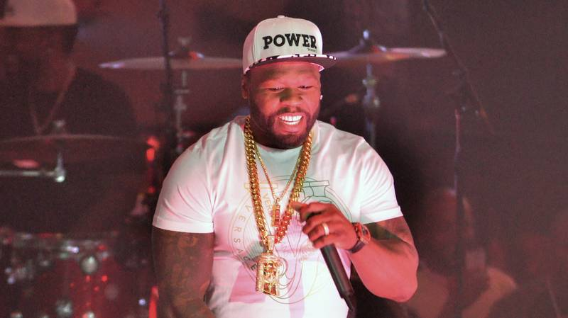 50 Cent Backflips On Supporting Trump, Says He 'Never Liked Him'
