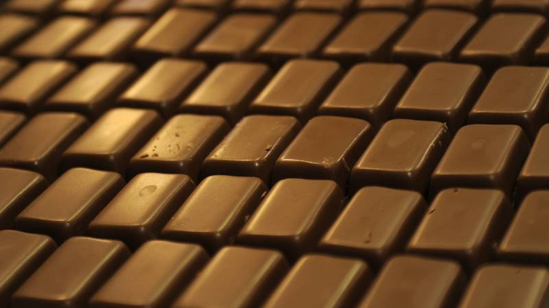 Company That Owns Cadbury And Oreo Is Looking For A Chocolate Taster