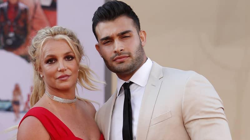 Britney Spears' Boyfriend Calls Her Dad A 'Total D**k' Amid Conservatorship Battle