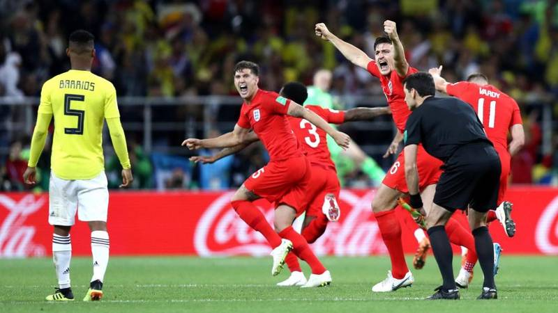 John Stones Blasts Colombia As The 'Dirtiest Team' He's Ever Played
