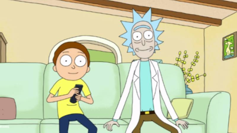 Rick And Morty Creator Says He Wants To Make A Film