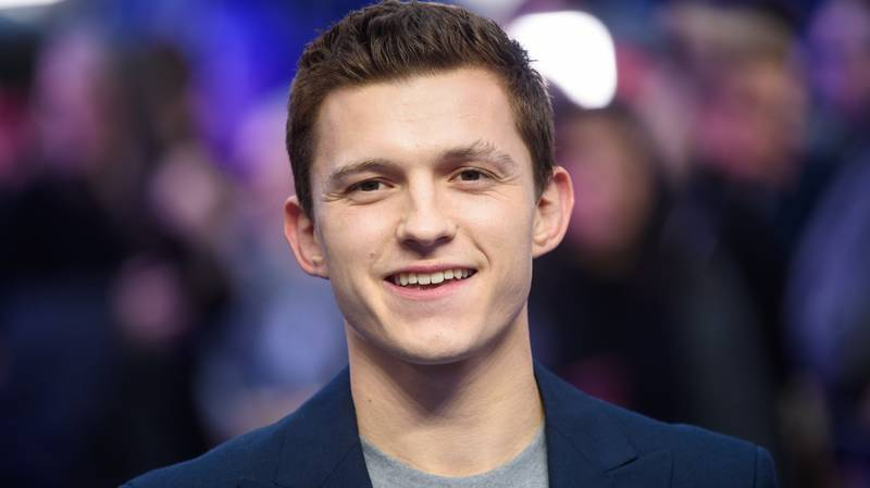 Tom Holland Says There Have Been 'Conversations' About Back To The Future Remake
