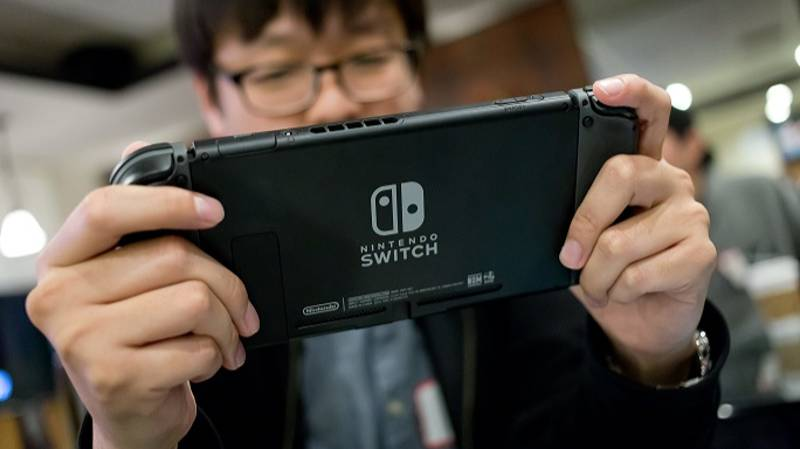 Netflix Could Be On The Way For Nintendo Switch Users