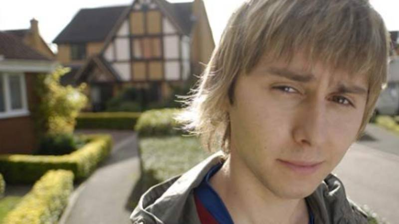 Jay Is The Best Character In 'The Inbetweeners', Here's Why