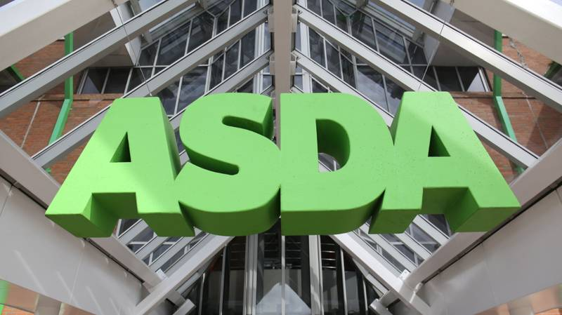 ​Mum Hits Out At Asda For 'Gender Stereotyping' T-Shirt