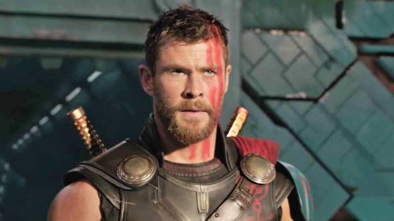 Chris Hemsworth Confirms He'll Keep Playing Thor Beyond Love and Thunder