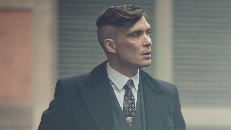 Tense New Peaky Blinders Clip Shows Tommy Shelby And His Son In Danger
