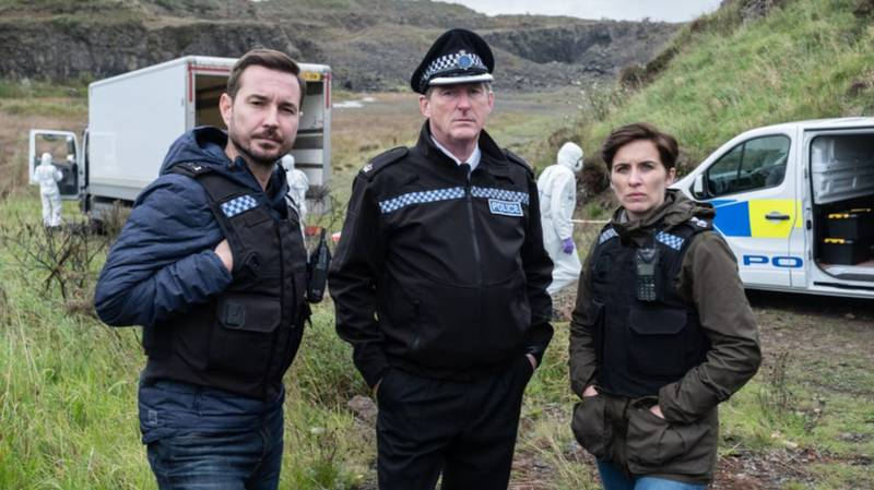 Line Of Duty Series Six Begins On 21 March