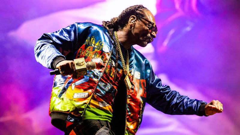 Snoop Dogg Offered $1 Million To Commentate Porn For Blind People