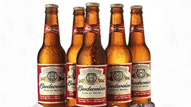 Budweiser Pledges To Give Away Free Beer To England Fans If The Lionesses Win Tonight