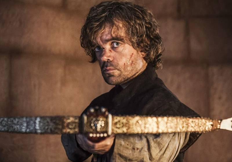 Outlandish Fan Theory Backed By Second Episode Of 'Game Of Thrones' Season Six