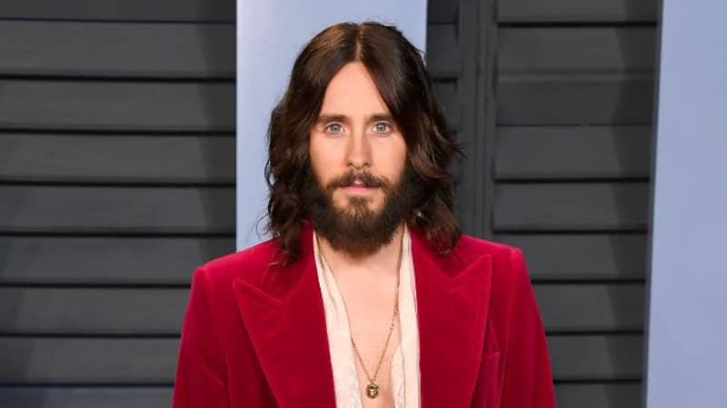 Jared Leto Lands Vampire Villain Role Morbius In Spider-man Spin-off